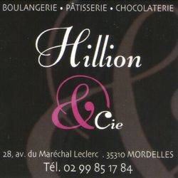 HILLION